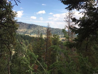 428 Hideaway Circle, Evergreen, CO 80439 - MLS#: 5383214