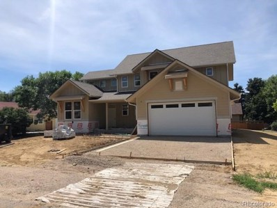 9080 W 64th Place, Arvada, CO 80004 - #: 5383552