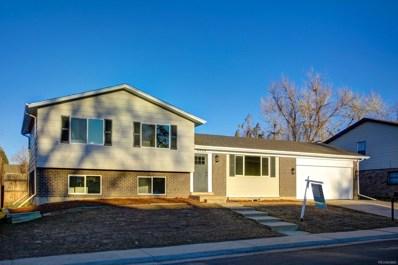 5044 Ursula Street, Denver, CO 80239 - #: 5384172