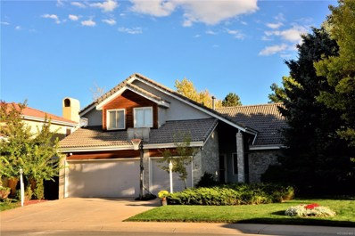 7948 Eagle Feather Way, Lone Tree, CO 80124 - MLS#: 5386452