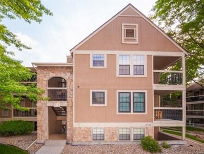 10920 W Florida Avenue UNIT 421, Lakewood, CO 80232 - MLS#: 5388198