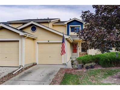211 Montgomery Drive, Erie, CO 80516 - MLS#: 5389694