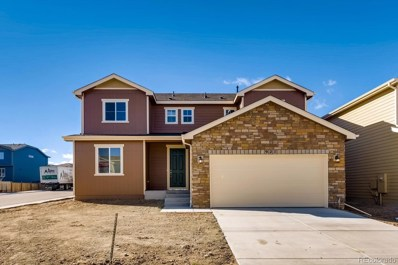927 McMurdo Circle, Castle Rock, CO 80108 - MLS#: 5389790