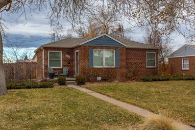 2905 Locust Street, Denver, CO 80207 - MLS#: 5390911
