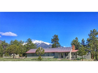 14200 County Road 261h, Nathrop, CO 81236 - MLS#: 5391451