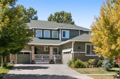 9745 Kalispell Street, Commerce City, CO 80022 - MLS#: 5392258