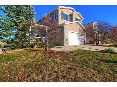 7922 Mule Deer Place, Littleton, CO 80125 - MLS#: 5395706