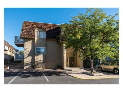 7375 E Quincy Avenue UNIT 203, Denver, CO 80237 - MLS#: 5396304