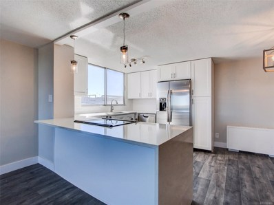 1155 Ash Street UNIT 1102, Denver, CO 80220 - MLS#: 5397999