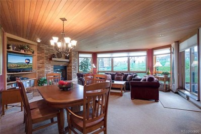 2340 Apres Ski Way UNIT A-113, Steamboat Springs, CO 80487 - #: 5399914