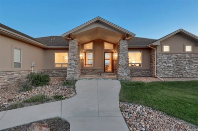 202 Castlemaine Court, Castle Rock, CO 80104 - #: 5400367