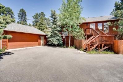34402 Ella Avenue, Pine, CO 80470 - #: 5400667