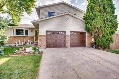 8043 W Plymouth Place, Littleton, CO 80128 - #: 5401640