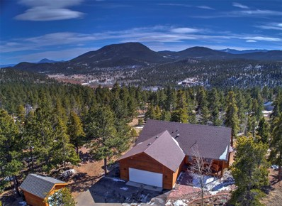455 Highlands Drive, Bailey, CO 80421 - MLS#: 5402392