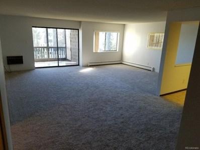 14000 E Linvale Place UNIT 512, Aurora, CO 80014 - MLS#: 5403467