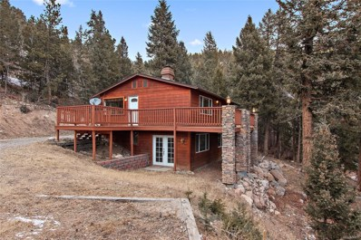31427 Kings Valley, Conifer, CO 80433 - #: 5403676