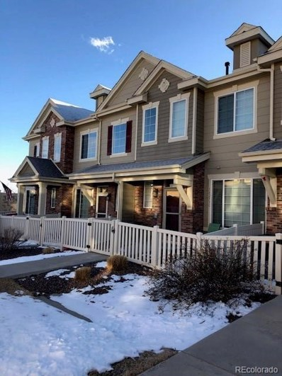 16253 W 63rd Place UNIT c, Arvada, CO 80403 - #: 5405857