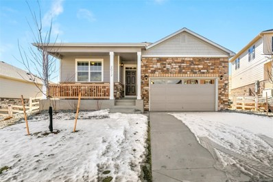 2012 Shadow Creek Drive, Castle Rock, CO 80104 - MLS#: 5406321