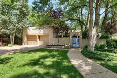 2320 S Monroe Street, Denver, CO 80210 - MLS#: 5406794