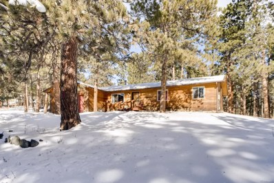 26499 West Street, Conifer, CO 80433 - #: 5407488