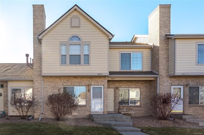 3019 W 107th Place UNIT B, Westminster, CO 80031 - #: 5408179