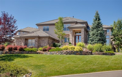 8774 Crooked Stick Court, Lone Tree, CO 80124 - MLS#: 5408489