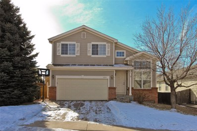 20694 E Bellewood Place, Aurora, CO 80015 - MLS#: 5409181