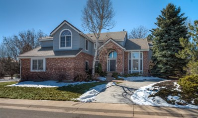 5296 S Hanover Way, Englewood, CO 80111 - MLS#: 5409580