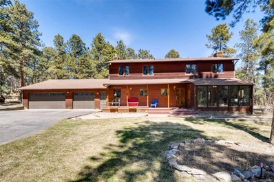27953 War Admiral Trail, Evergreen, CO 80439 - #: 5412872