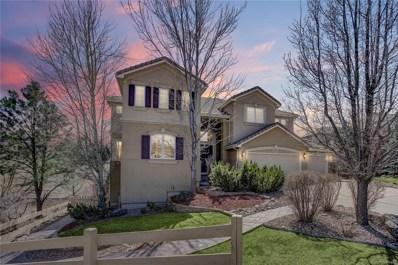 6804 Esperanza Drive, Castle Pines, CO 80108 - MLS#: 5414658