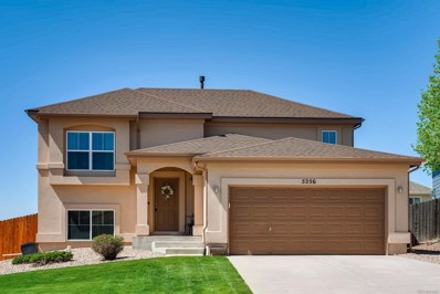 5256 Renault Court, Colorado Springs, CO 80922 - MLS#: 5416004
