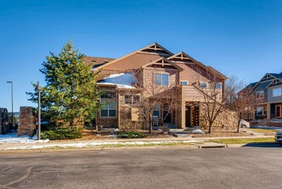23500 Alamo Place UNIT D, Aurora, CO 80016 - MLS#: 5417169