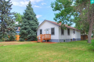 4494 S Bannock Street, Englewood, CO 80110 - #: 5417716