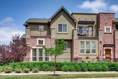 900 Elmhurst Drive UNIT D, Highlands Ranch, CO 80129 - MLS#: 5418115