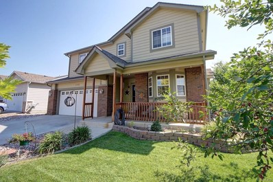 3240 Borrossa Street, Evans, CO 80634 - MLS#: 5418364
