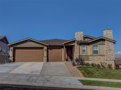 12982 Elkhorn Circle, Broomfield, CO 80021 - MLS#: 5418926