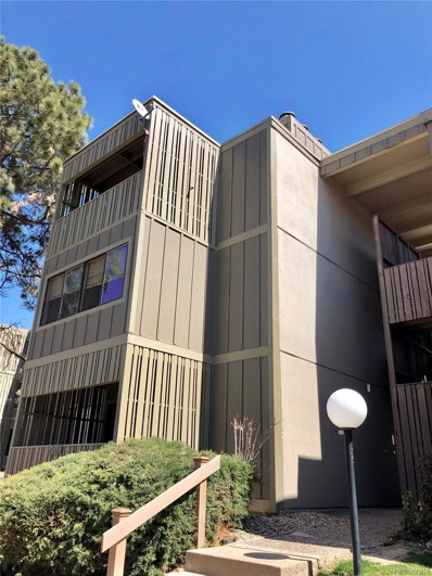 2525 S Dayton Way UNIT 2005, Denver, CO 80231 - MLS#: 5418975