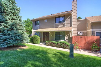 3952 S Atchison Way UNIT F, Aurora, CO 80014 - MLS#: 5419496