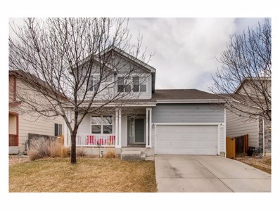 7237 Foothill Street, Frederick, CO 80504 - MLS#: 5419696