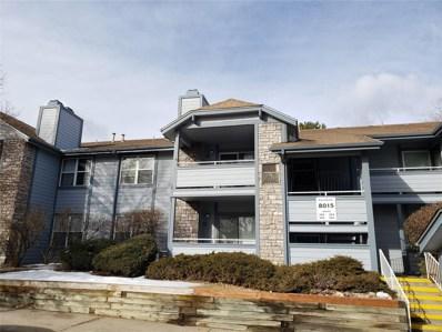 8015 W Eastman Place UNIT 202, Lakewood, CO 80227 - MLS#: 5420180
