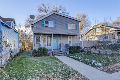 11 Marshall Place, Longmont, CO 80504 - MLS#: 5421163