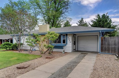 1330 S Ivanhoe Way, Denver, CO 80224 - #: 5421891