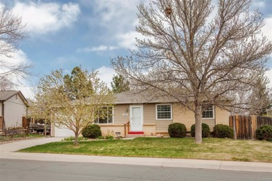 4598 S Coors Court, Morrison, CO 80465 - MLS#: 5422720