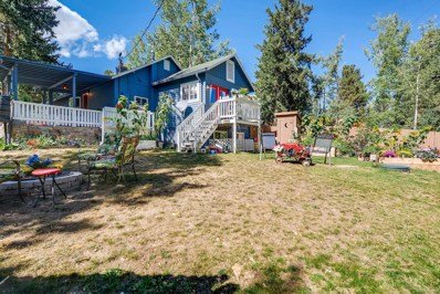 156 Beaver Lane, Evergreen, CO 80439 - MLS#: 5422815