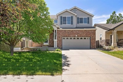 13960 E 104th Drive, Commerce City, CO 80022 - #: 5423225