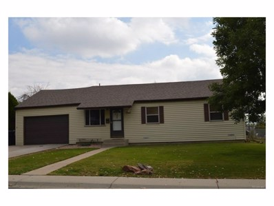 9360 Anderson Street, Thornton, CO 80229 - MLS#: 5424549