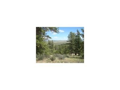 9161 Ranch Road, Hartsel, CO 80449 - MLS#: 5426238