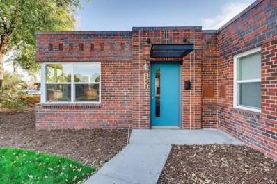 1531 Wabash Street, Denver, CO 80220 - MLS#: 5426469