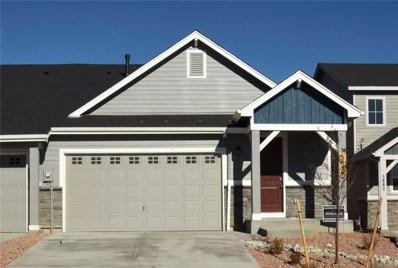 5874 Morning Light Terrace, Colorado Springs, CO 80919 - MLS#: 5426617