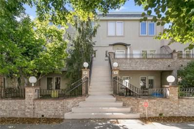 389 N Ogden Street, Denver, CO 80218 - #: 5427366